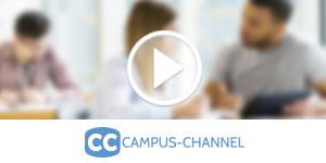 Vidéo Campus Channel